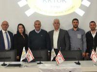 KKTOK Kişmir ile devam
