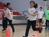 Çocuk Atletizmi Şenliği ertelendi