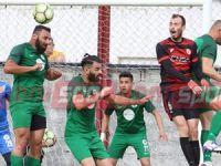 Bağcıl kaçtı, Hamitköy yakaladı: 2-2