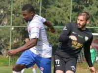 Süper Lig'de 'Son'ay: 0-1