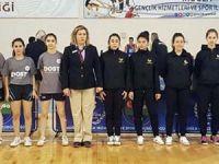 SAYTEV Muğla'da şampiyon