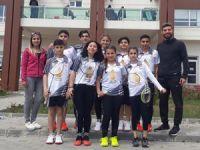 Ankara'da tecrübe kazandılar