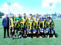 BTM 2. Lig gollü başladı