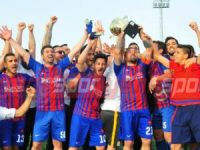 Şampiyon Göçmen: 1-4