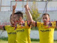 Düzkaya'nın bileğini Ozanköy büktü: 4-2