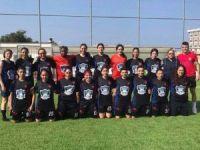 Kadınlar Ligi'nde 5. hafta