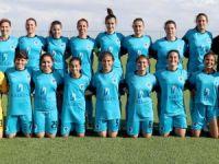 Kadınlar Ligi'nde 4'üncü hafta