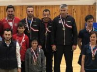 LAÜ İstanbul'da yenilgisiz şampiyon