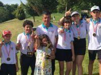 Gençler 100. Yıl Turnuvası'nda şampiyon