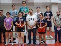 En İyi 8'lerde Kezal ve Mehmet şampiyon