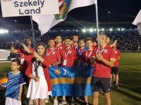 CONIFA Avrupa Şampiyonası başladı
