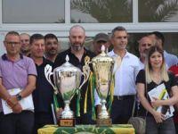 """Bozkurt: """"MTG sahada şampiyon olacak"""""""