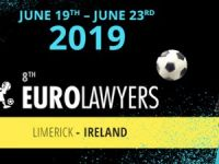 Avukatlar İrlanda yolcusu