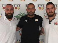Dumlupınar U21 Şentürk'e emanet