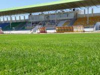 Atatürk Stadı'nda dört takım