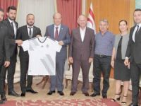Beşiktaş Derneği'nden Tatar'a davet