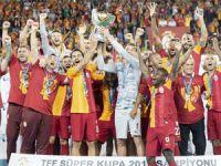 'Süper' Galatasaray