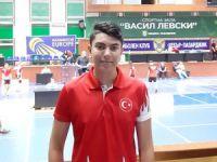 Deniz Bulgaristan'da yarışacak