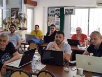 Satrançta eğitim ve gelişim kursu düzenlendi