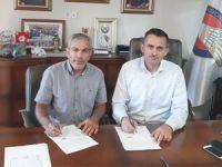 Badmintonda işbirliği protokolü imzalandı