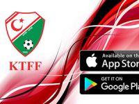 KTFF uygulaması hizmete girdi
