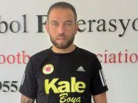 """""""Şampiyon olarak Süper Lig'e çıkmak istiyoruz"""""""