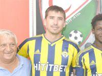 Murzaev KTFF'ye başvuruyor