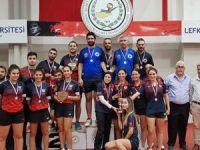 KTSYD Kupası LAÜ ve YDÜ'nün