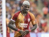 Galatasaray'da Lemina şoku!