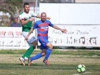 Yeşilova, Göçmenköy'de tekledi: 0-0