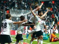 Beşiktaş evinde derbi kaybetmiyor