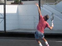 Teniste sezon başlıyor