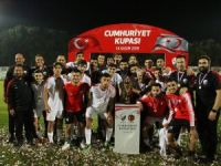 Kupa U21 Karması'nın: 3-0