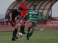 Dumlupınar gol oldu yağdı: 5-0