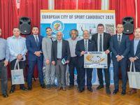 Limasol, 2020 Avrupa Spor Başkenti için aday oldu