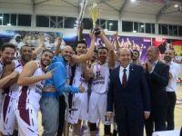 Cumhuriyet Kupası YDÜ'nün