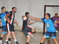Derviş Mişon Turnuvası başladı