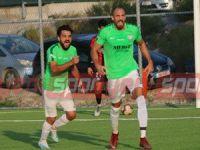 Yeşilova gol oldu yağdı: 6-1