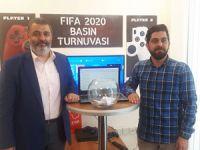 FIFA 2020 Dijital Basın Ligi fikstürü çekildi