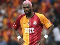 Galatasaray'dan Babel açıklaması