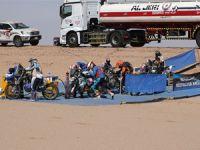 Dakar Rallisi 29 Can Aldı