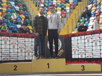 Gülerler Türkiye şampiyonu