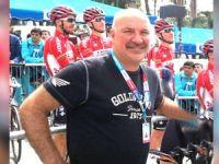 Bisiklet Milli Takım antrenörü Zihni Üney oldu
