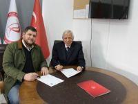 Yenicami ile RDÜ, işbirliği protokolü imzaladı