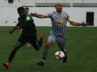 Başkentte gollü beraberlik: 2-2