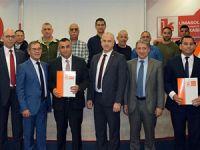 Hakemler Limasol Sigorta ile anlaşma imzaladı