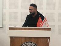 Futbolcular Derneği'nde genel kurul yapıldı