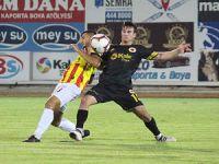 """""""Genç oyunculara önem verilmesi futbolu geliştirecek"""""""