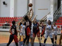Girne'de kazanan GAÜ: 18-70