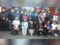 Yıldırıcı-Şentürk Turnuvası Kurdaş'ın